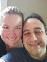 Mark and Jen S