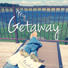 My Getaway