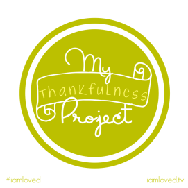 My Thankfulness Project