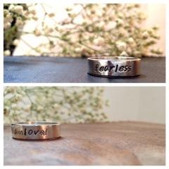 Char's ring