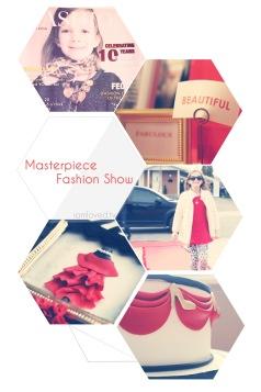 Masterpiece Fashion Show