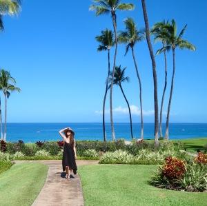 A Visit toMaui