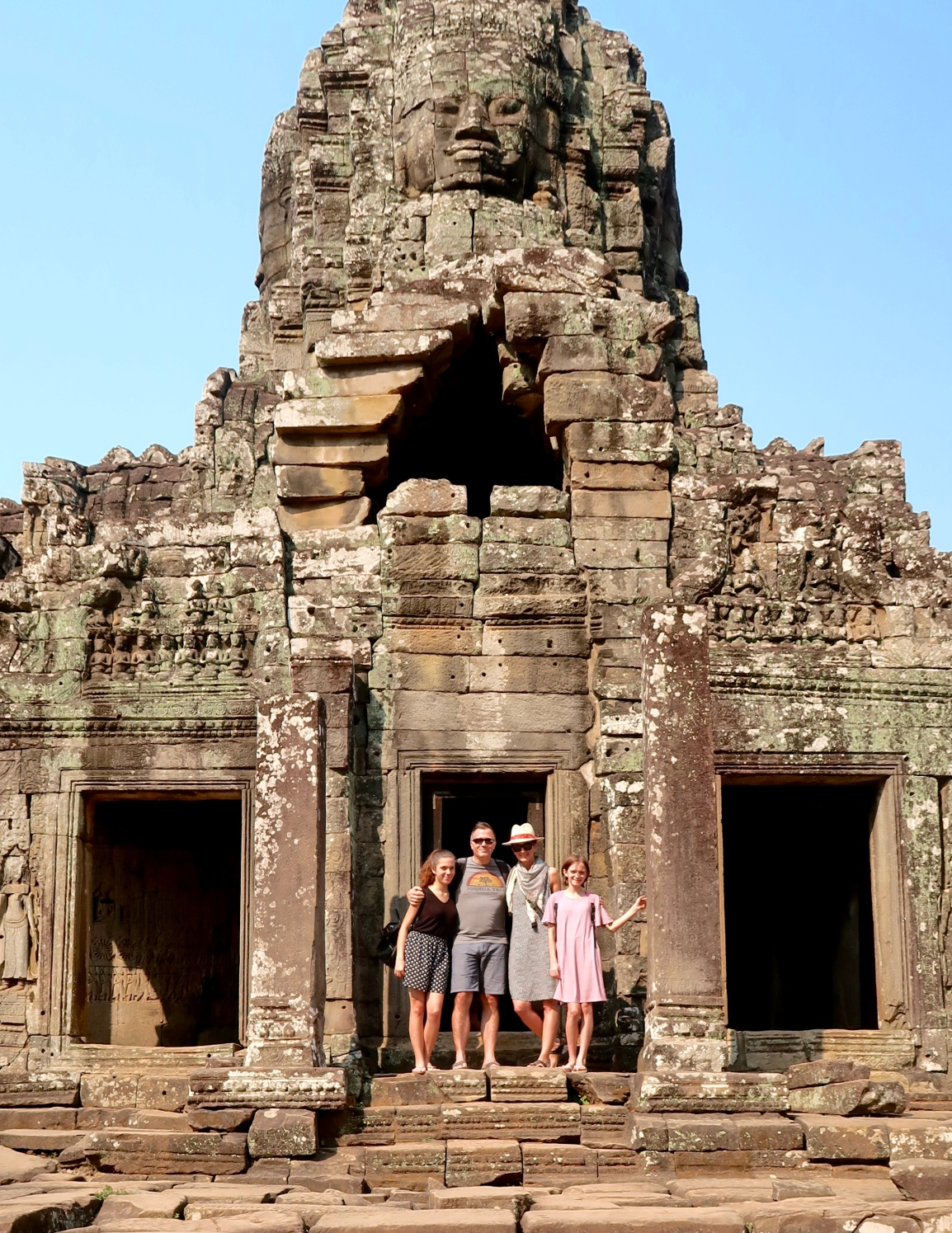 Highlights from Cambodia