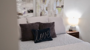 Making A Small Bedroom FeelLuxurious