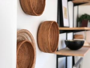 Design Tip: Baskets