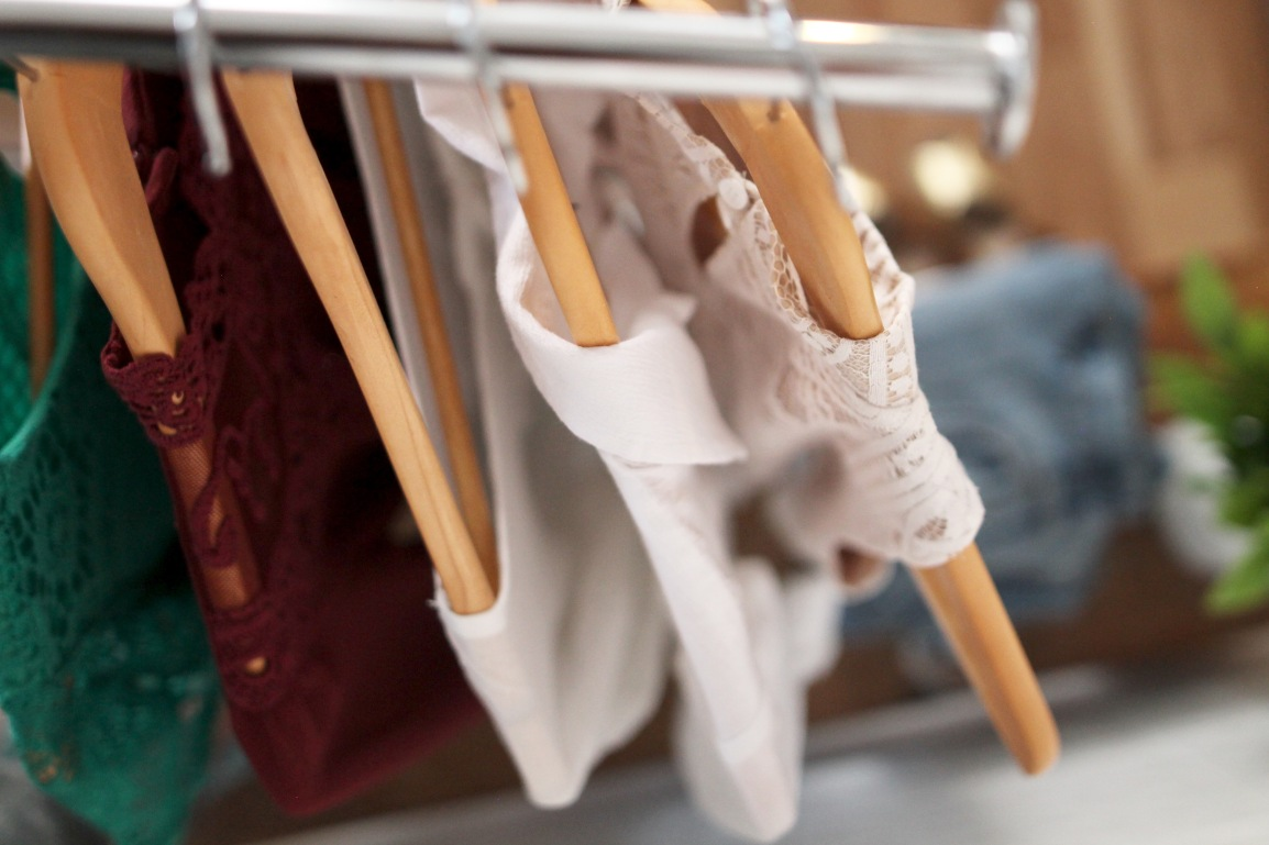 Mistakes We Make When Shopping (and why your closet is full of the wrong things)