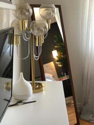 Master Bedroom MiniMakeover