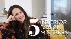 Are you making these 5 design mistakes?